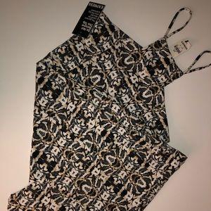 Body dress-symmetrical hem